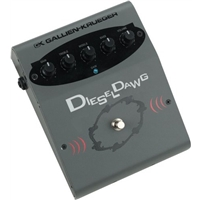 Diesel Dawg GK Distortion Pedal