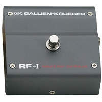 RF1: One button f/switch for 400RB/600BL/800RB