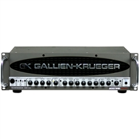 2001RB: 2x540W|2x50W Dual Bass Head (No F/S)
