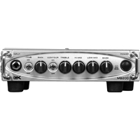 MB-200:200 Watt Ultra Light Bass Head