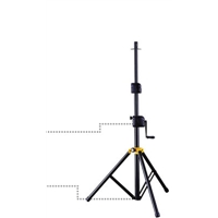SS700B: Winch Up Speaker Stand