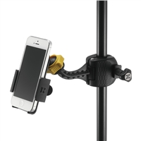 DG200B: iPhone / Android Holder (mounts off stand)