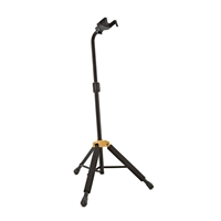 GS414BPLUS: Auto Grab Single guitar Std w/-Leg Rest (MC6)