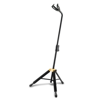 GS455B: Auto Grip Universal Guitar Stand