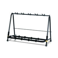 GS525B: 5-pc guitar Display rack