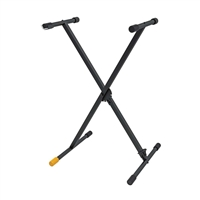KS110B: Ez Step Keyboard Stand