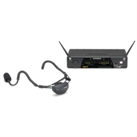 Airline77: Headset System N5 Freq 645.500