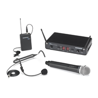 Concert 88 Dual All in One Wireless Sysytem