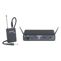 CON88GUITAR  High performing UHF Wireless System.
