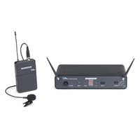 CON88 LAPEL  High performing UHF Wireless System.
