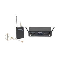 CON99-EARSET-D Wireless system 542-566mhz