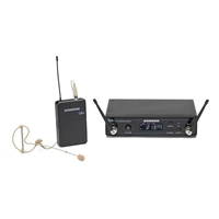 CON99-EARSET-F Wireless system 606-630mhz