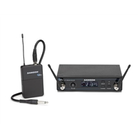 CON99-GUITAR-F Wireless system 606-630mhz