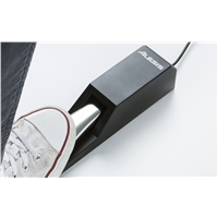 SP2: Piano Style Sustain Pedal