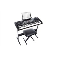 Melody: 61-Key Digital Piano with Accessories