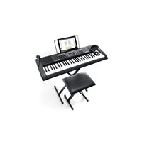 Melody MkII: 61-Key Keyboard with Accessory Pack