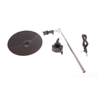 "Nitro 10"" Cymbal Add On Pack - SP10610"