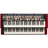 Nord Combo Organ with Drawbars