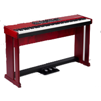 Wood Stand: For Nord Piano 88 & Stage 88