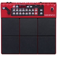 Nord Drum 3 Synthesiser