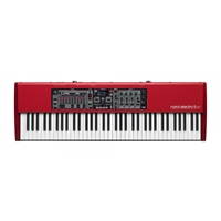 Nord Electro 5HP: Hammer action 73 note keyboard