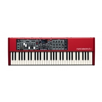 Nord Electro 5D 61 Key, Semi-weighted w/- Drawbars