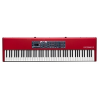 Nord Piano 4 88: 88 weighted note stage piano