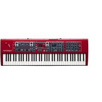 Nord Stage 3 76HP: 76 Note semi-weighted Kbd