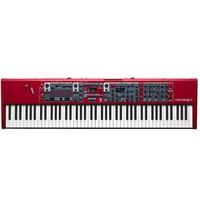 Nord Stage 3 88 Note Weighted Keyboard