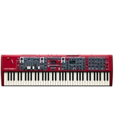 Nord Stage 3 Compact: 73 Note semi-weighted Kbd
