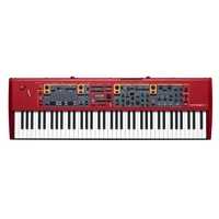 Stage 2 EX HP76: 76 Note Hammer Action Keyboard