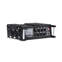 6-Channel Solid State Field Recorder