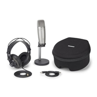 C01UPRO USB Podcasting Pack