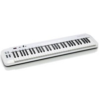 KC61: 61 Note USB Keyboard Controller