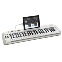 KC49: 49 Note USB Keyboard Controller