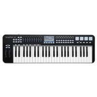 KGR49: 49 Note USB Keyboard Controller