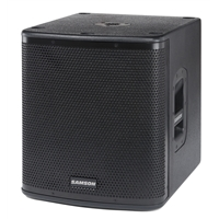 "AUROD1200A 12"" 700 watt active subwoofer"