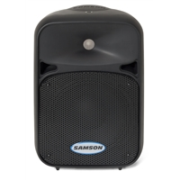 "Samson AURO 8"" 200 Watt Powered Speaker"