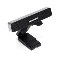 Portable Stereo USB Microphone