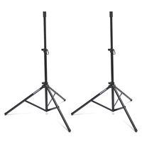 LS50P Lightweight Speaker Stands (Pair)