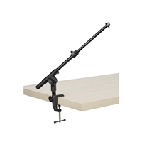 "18"" Desktop Telescopic Boom Arm"