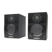 MEDIAONEBT3A Bluetooth Studio Monitors 30w