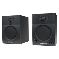 MEDIAONEBT4A Bluetooth Studio Monitors 40w