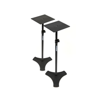 MS300 Heavy Duty Studio Monitor Stands (Pair)