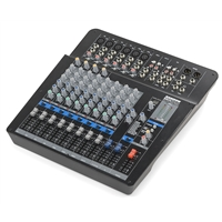 MXP144FX 14 Input Mixer with FX and USB out.