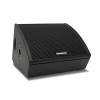 """RSXM12A 600w  1 x 12"""" Active Monitor"""