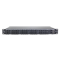 SM10: 10 Channel Rackmount Mixer