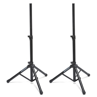 SP50P Medium Duty Speaker Stands (Pair)