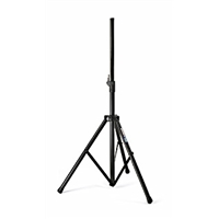 TS100: Heavy duty speaker stand single