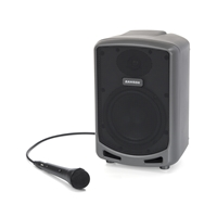 """75watt 6"""" Rechargable Spkr w B/Tooth and XPD Ready"""
